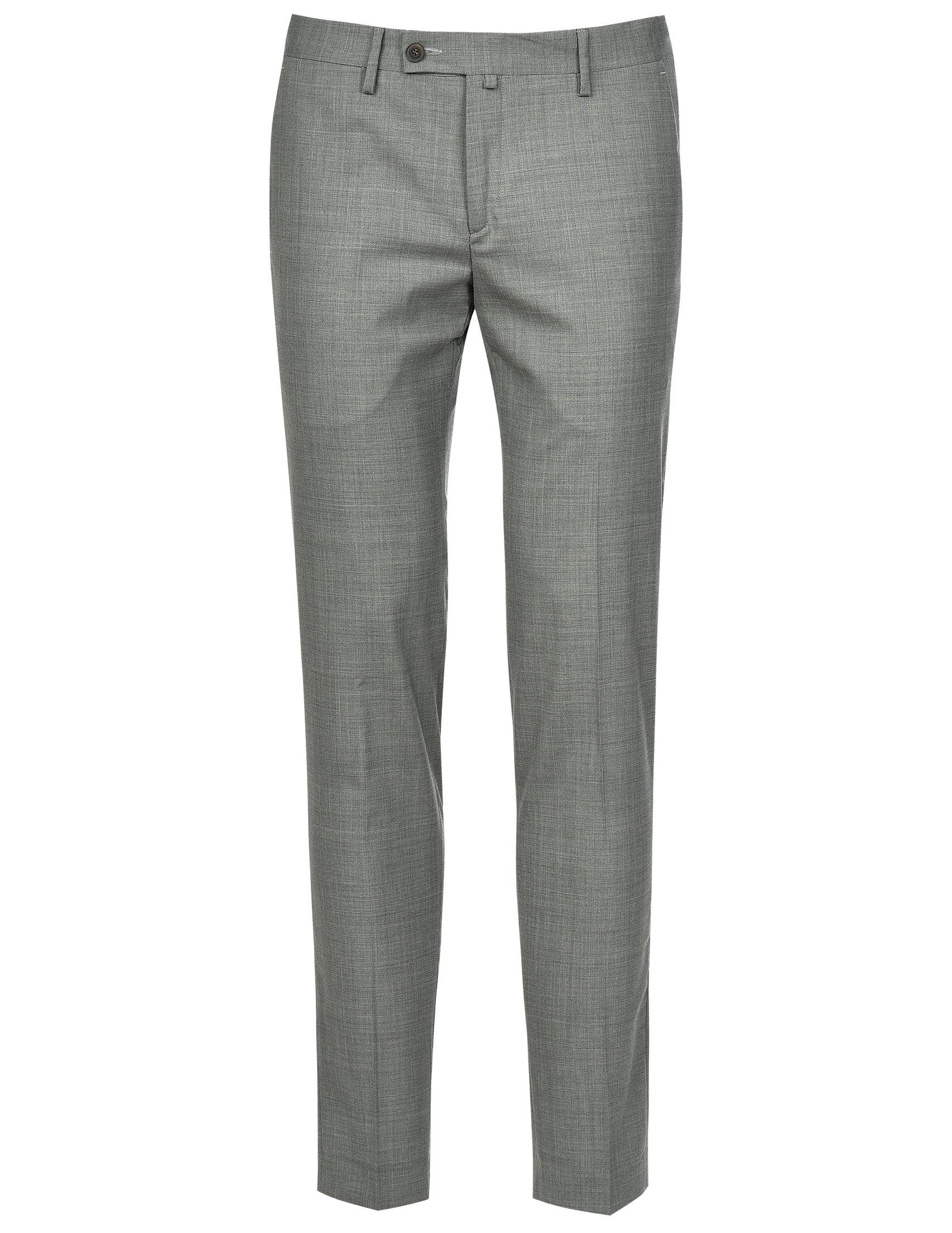 Мужские брюки MICHAEL COAL 50140_gray