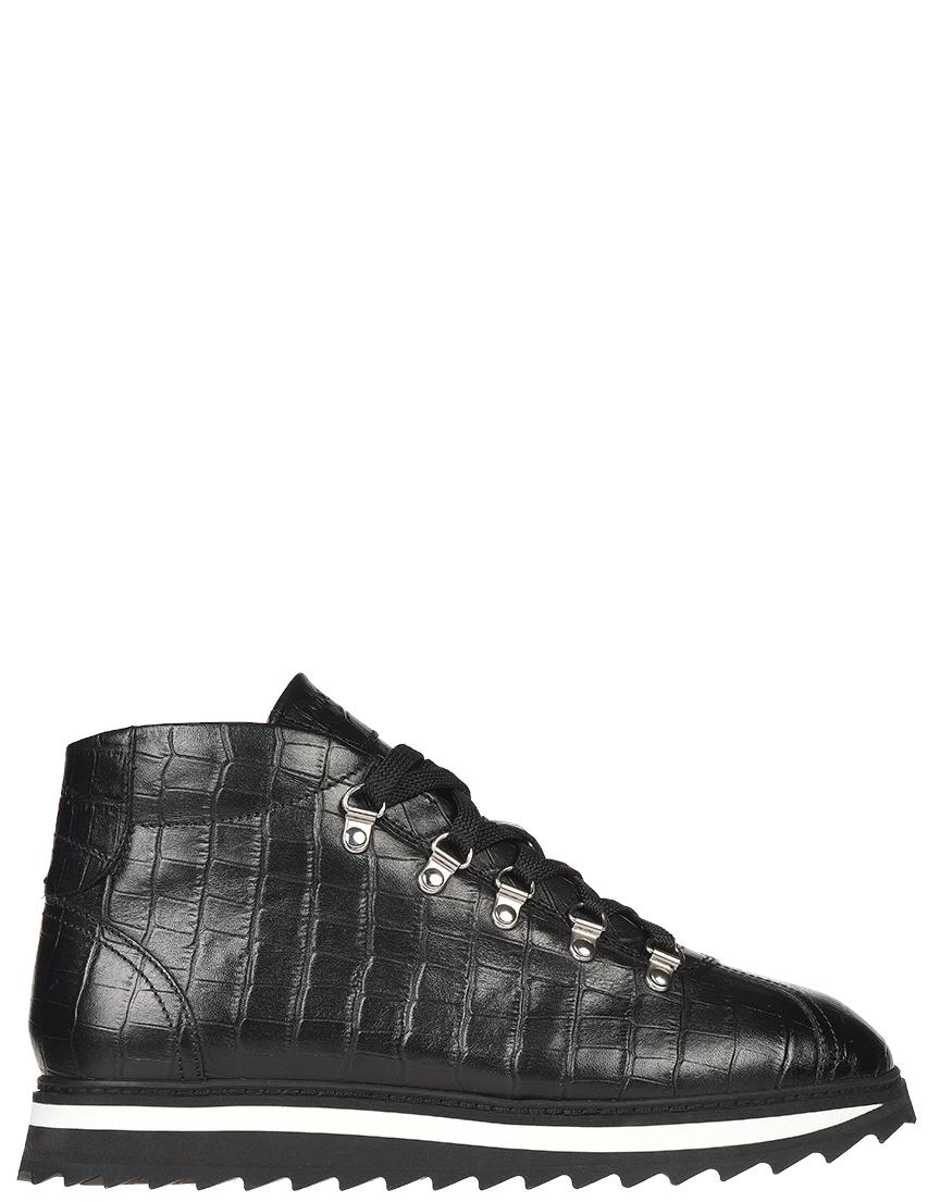 Мужские кроссовки DoucalS SU1792_black