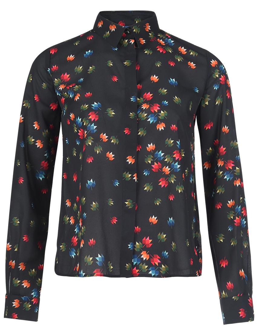 Блуза TRUSSARDI JEANS 56C001271T001505-K504