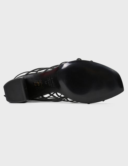 черные Босоножки Vic Matie 1Z5848D.Z22C8XB001 размер - 36