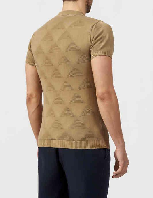 Wool & Co WO0770-36-brown фото-3
