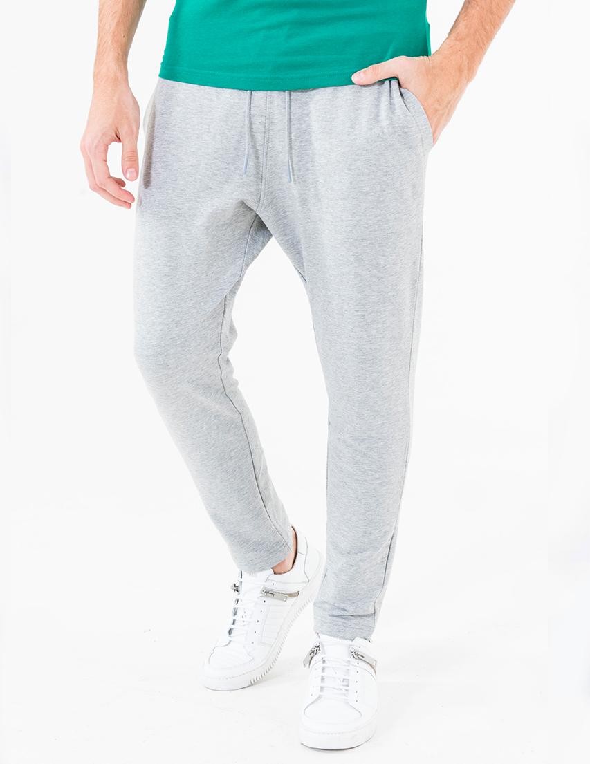 Купить Спортивные брюки, ANTONY MORATO, Серый, 96%Хлопок 4%Эластан, Весна-Лето
