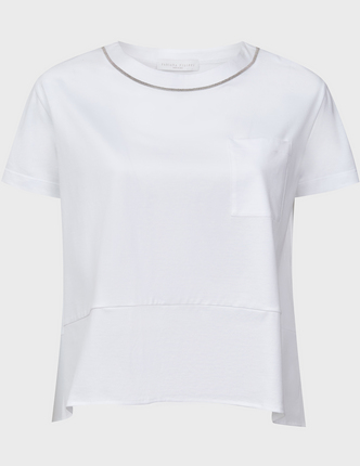 FABIANA FILIPPI футболка