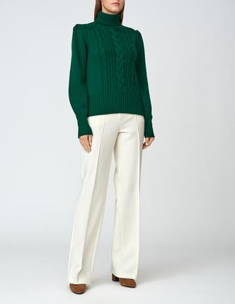 LUISA SPAGNOLI свитер