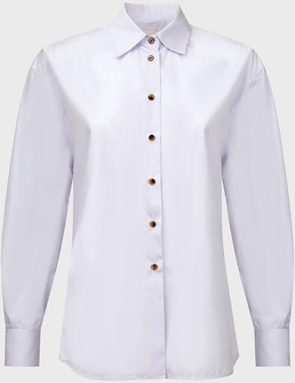 KHAITE рубашка