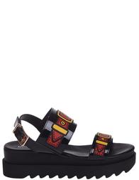 Женские сандалии Love Moschino AGR-16305_black