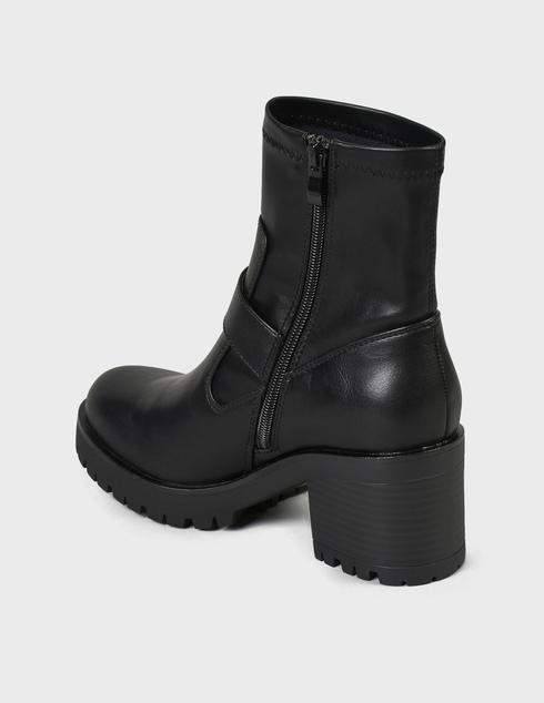 черные женские Ботильоны Versace Jeans Couture AGR-71VA3S92-899 5980 грн