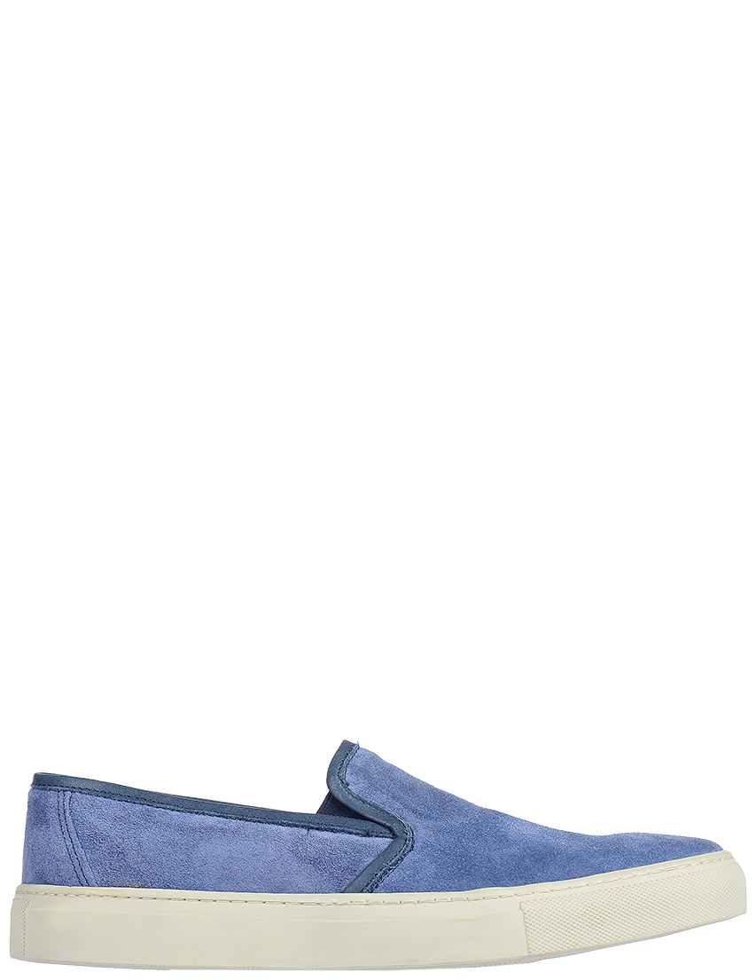 Мужские слипоны VICOLO8 506_blue