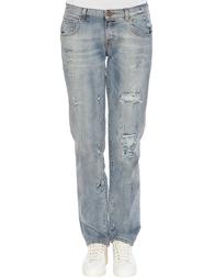 Женские джинсы TRUSSARDI JEANS 56554J-48