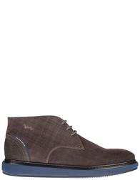 Мужские ботинки Harmont&Blaine HGE9071553-553_brown