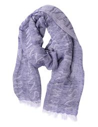 Женский шарф ARMANI JEANS V6410E7P8