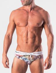 Мужские плавки пляжные GERONIMO 1505s215051