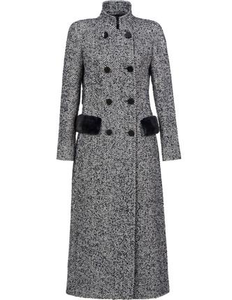 HERESIS пальто