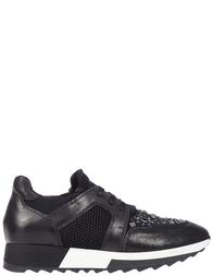 Женские кроссовки Andrea Morelli LB76107_black