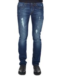 Мужские джинсы BIKKEMBERGS 61B-093B