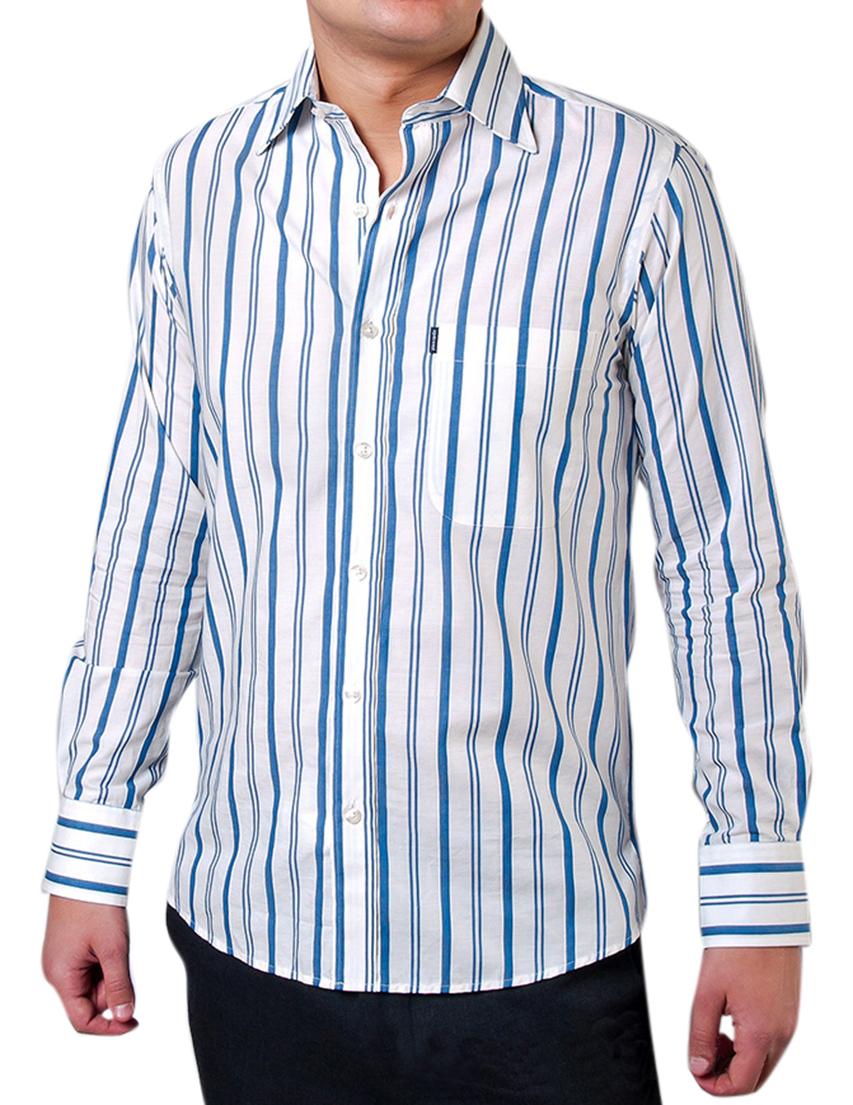 Рубашка PIERRE CARDIN 40204X76K06788