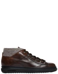 Мужские ботинки Luca Guerrini 9289_brown