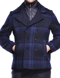 Мужская куртка TRUSSARDI JEANS 52S5349