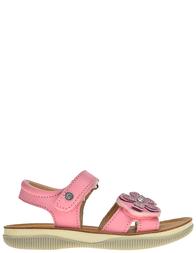 Босоножки для девочек Naturino 5728-rosa_pink