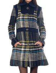 Пальто PATRIZIA PEPE 8S0105/A2AX-X1NJ