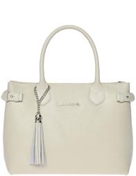 Женская сумка Di Gregorio 8529_beige