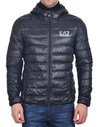 EA7 EMPORIO ARMANI Пуховик