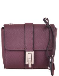 Женская сумка Trussardi Jeans 75163_purpule