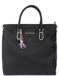 Женская сумка Trussardi Jeans 750071_black