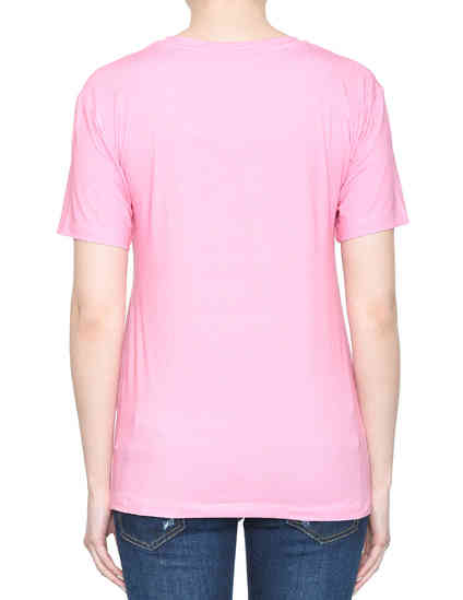 Frankie Morello FWCS8177TS-P09-pink фото-3