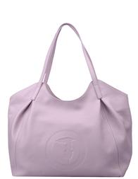Женская сумка TRU TRUSSARDI 76158_violet