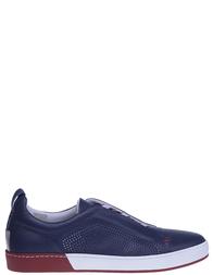Мужские кроссовки FABI 8009_blue