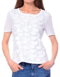 Женская футболка ARMANI JEANS C5M23LB10