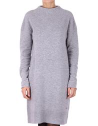 Женское платье BOGNER 8687_gray