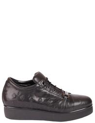 Женские ботинки GUIDO SGARIGLIA 28006-black