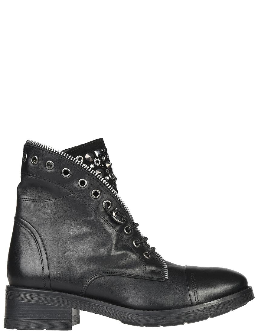 Женские ботинки LEstrosa NAD6_black