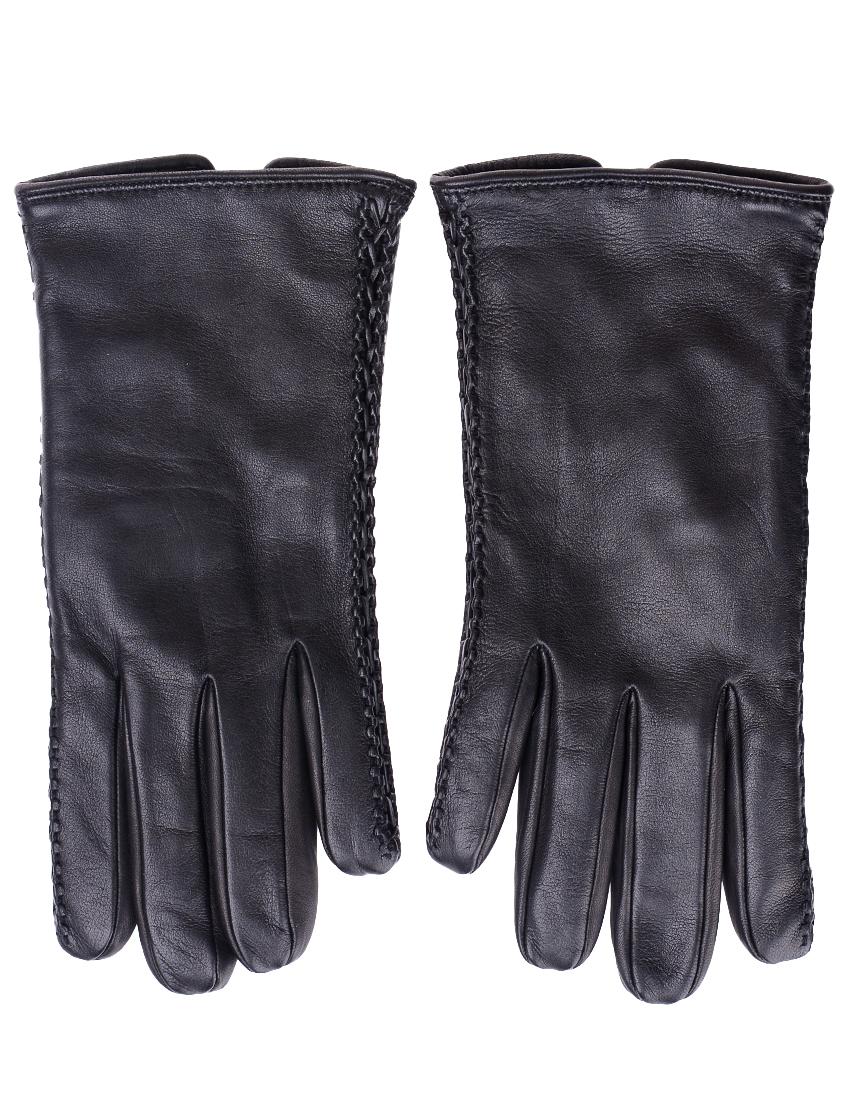 Мужские перчатки PAROLA 4094_black