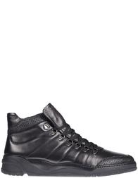 Мужские ботинки Luca Guerrini 8757_black