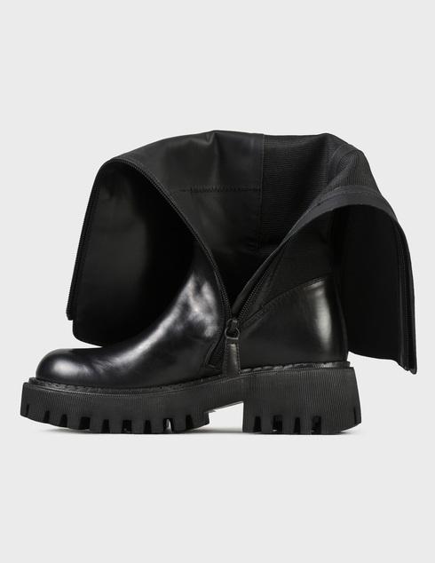 черные женские Сапоги Loriblu 2I4TL00800 15479 грн