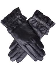Женские перчатки PAROLA 184_black