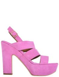 Женские босоножки ESTHER COLLEZIONI Cris036_pink
