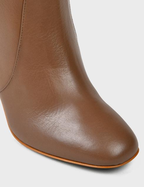 коричневые Сапоги Patrizia Pepe 2V9385_A3KW-B655 размер - 36; 37