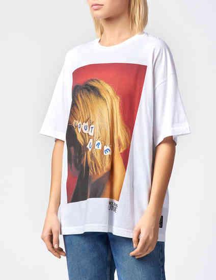 Versace Jeans B2HUA7VI-white фото-2