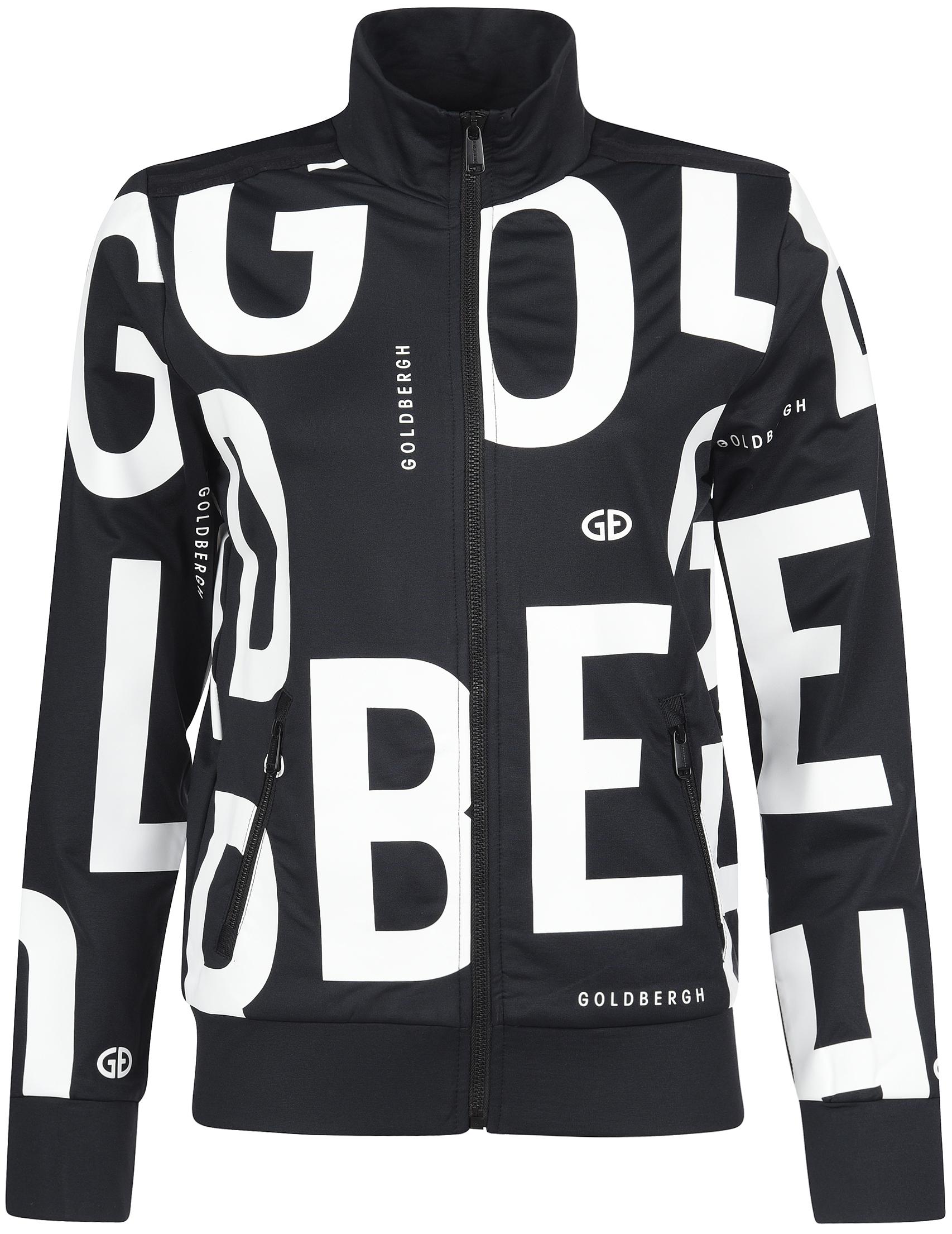 Женская спортивная кофта GOLDBERGH