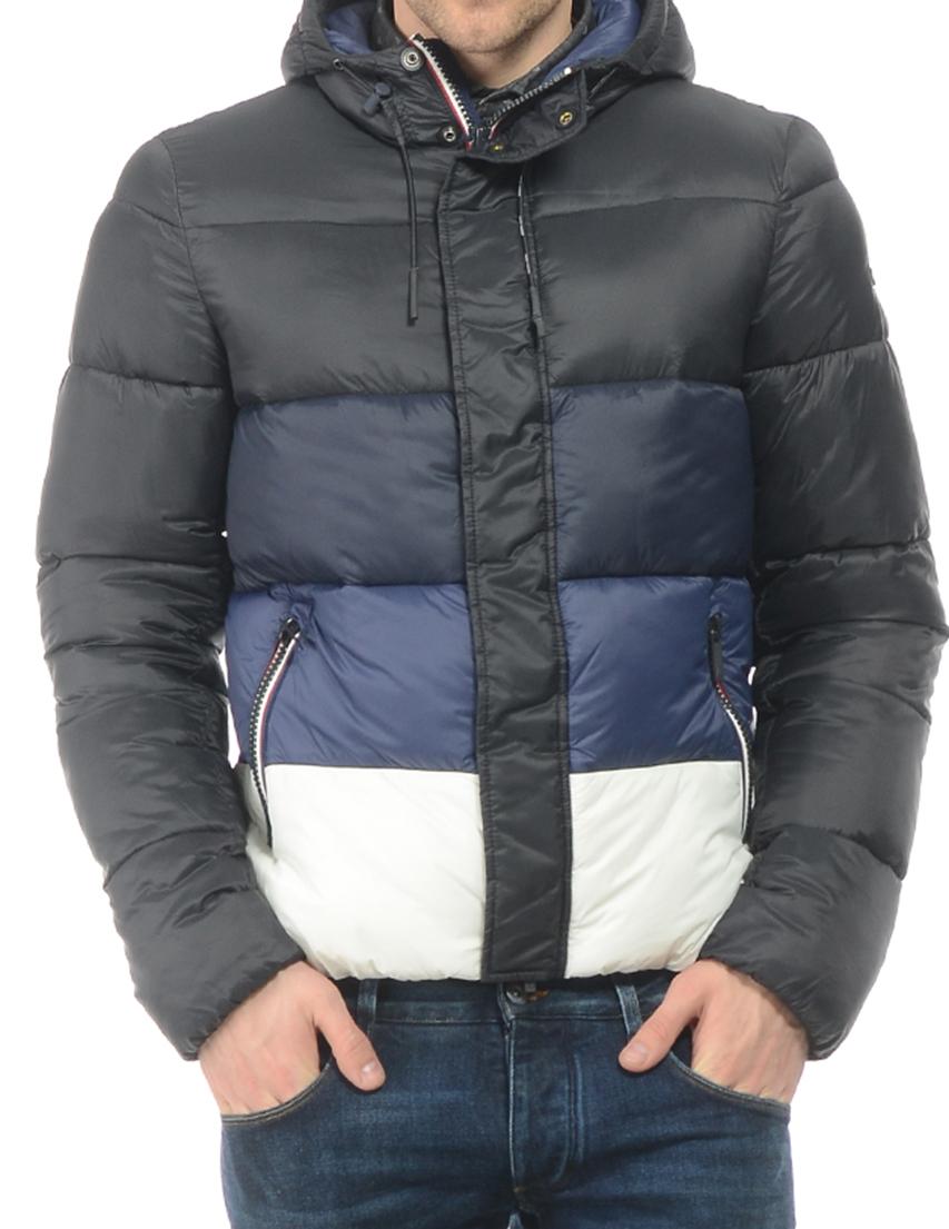 Купить Куртка, ARMANI JEANS, Многоцветный, Осень-Зима