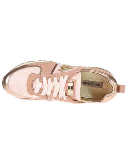 розовые Кроссовки Gianni Renzi RA1367F размер - 36; 37; 38