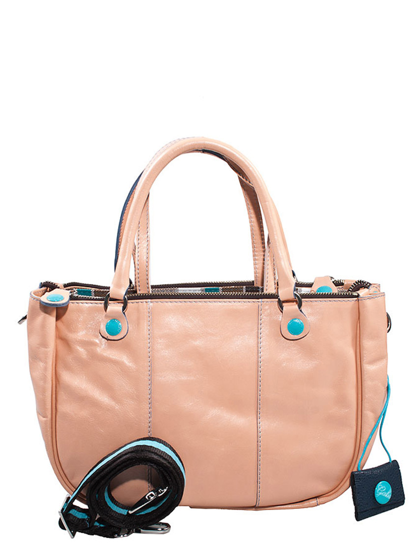 Купить Женские сумки, Сумка, GABS, Розовый, Весна-лето