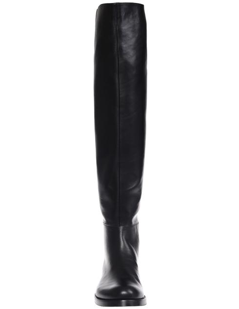 черные женские Ботфорты Loriblu 2107_black 8384 грн
