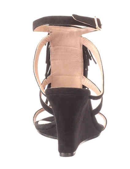 черные Босоножки Chloe S24172 размер - 37