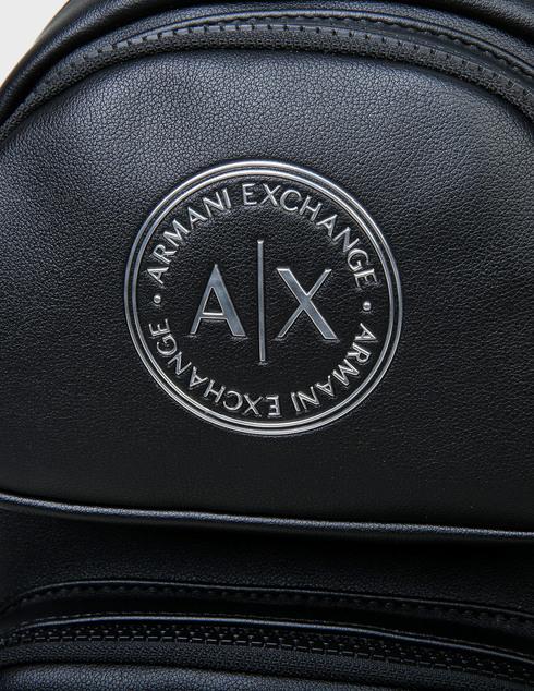 Armani Exchange 952261-OA825-00020-black фото-3