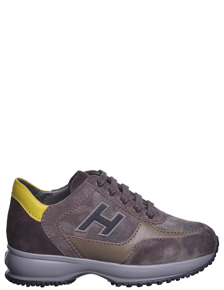 Детские кроссовки для мальчиков HOGAN G2B58